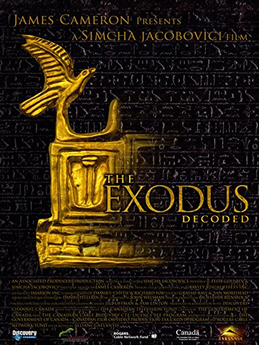 - The Exodus Decoded
