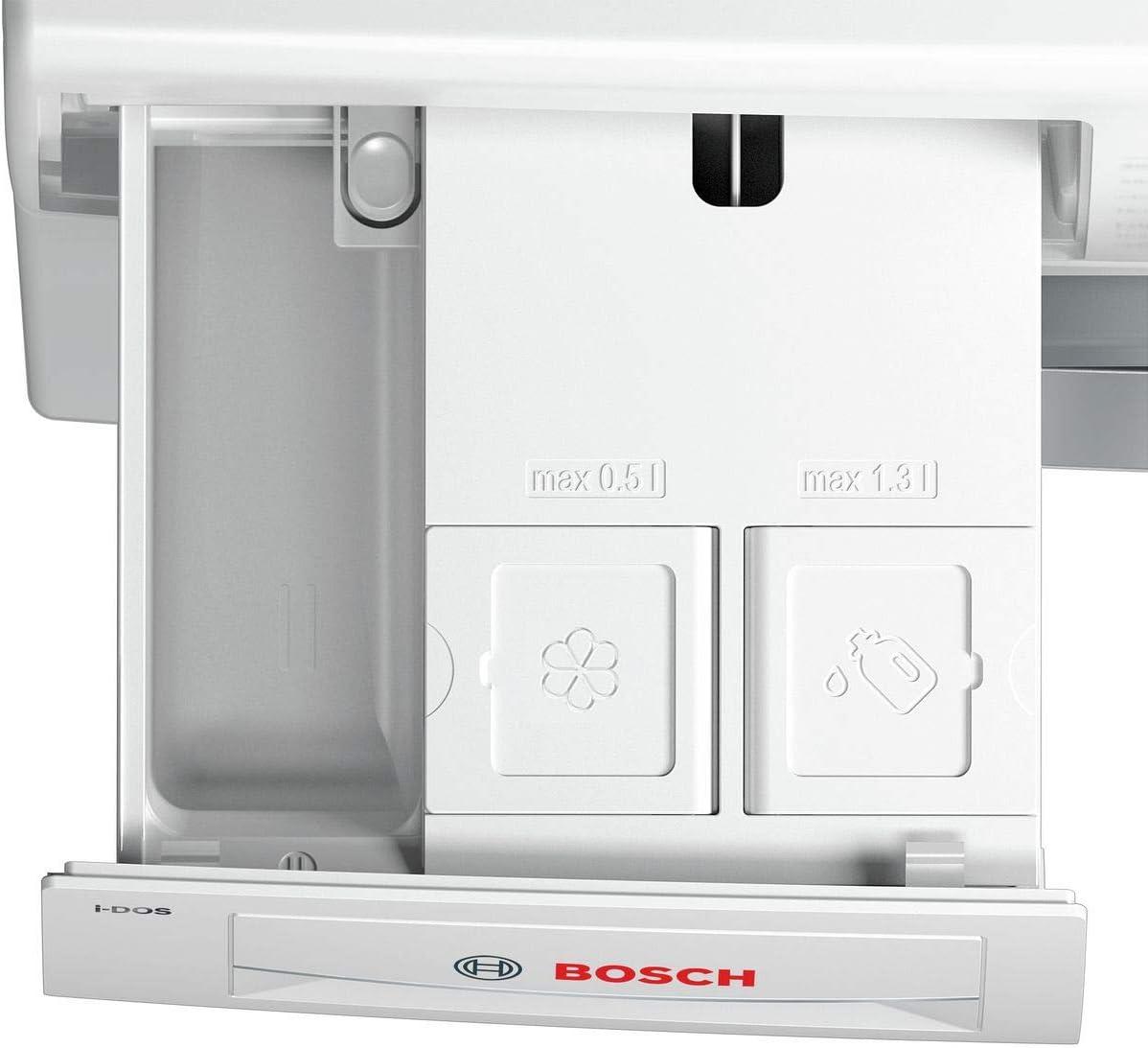 Bosch WAT24662ES Independiente Carga frontal 8kg 1200RPM A+++-30 ...