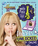 Hannah Montana Web Pass, Reader's Digest Staff, 0794417965