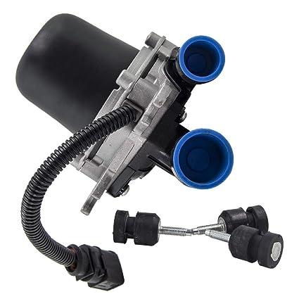 maXpeedingrods 07K133229D Secondary Air Pump for MK1 MK3 MK4 MK5 BEETLE JETTA RABBIT 05-10