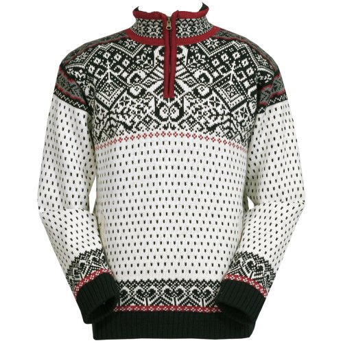 ICEWEAR Björn Norwegian Lined Sweater by ICEWEAR