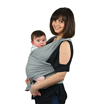 NimNik Premium Cotton Original Baby Wrap