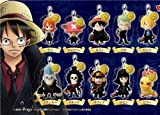 From TV animation ONE PIECE ONE PIECE Film Strong World Mascot BOX