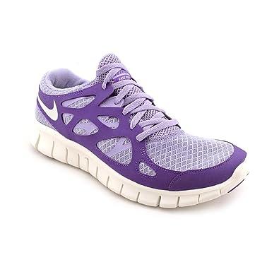 Grösse41 Nike women LILA Free Run2 443816555 D9EH2IW