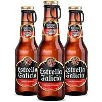 Estrella Galicia Cerveza Especial Mini 24x20cl