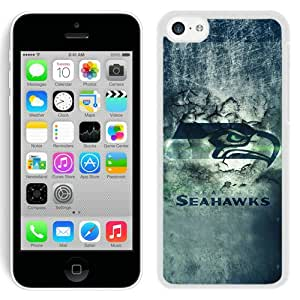 Fashionable And Durable Designed Case For iPhone 5C With Seattle Seahawks 20 (2) Phone Case