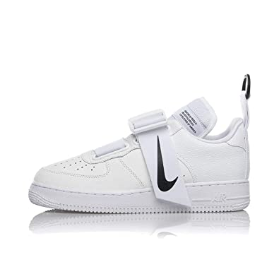 | Nike Air Force 1 Utility WhiteBlack | Shoes