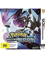 Pokemon UltraMoon/UltraSun