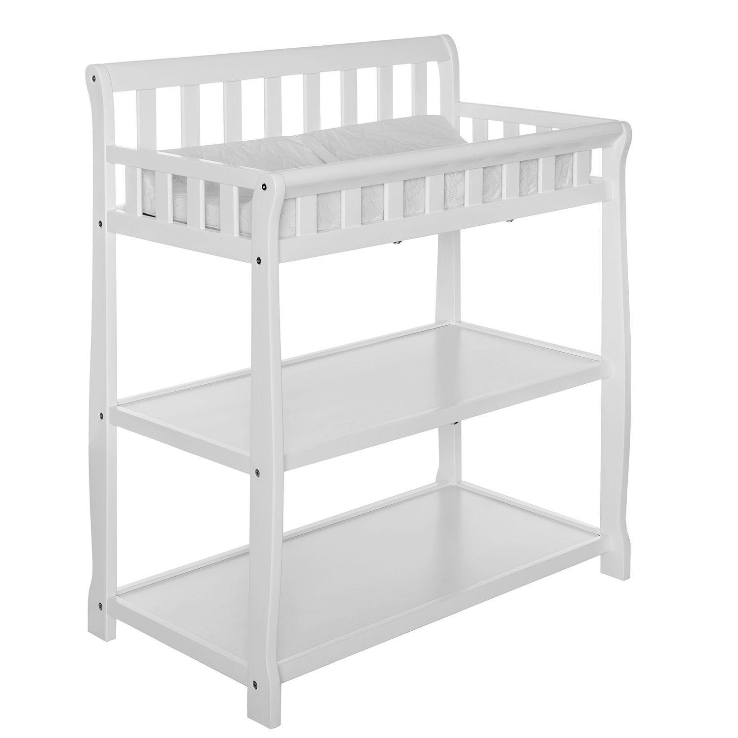 Dream On Me 2-in-1 Ashton Changing Table, Natural 604-N
