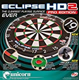 Unicorn Eclipse HD2 Pro Edition PDC with Unilock