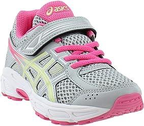 3b884a8bf46 ASICS Kids  Pre-Contend 4 Ps Running Shoe
