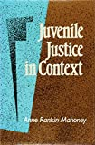 img - for Juvenile Justice In Context book / textbook / text book