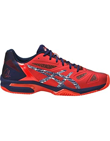 Zapatilla De Padel Asics Gel Lima E709Y Color 0601-44