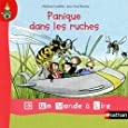 Album 7 : Panique dans les ruches CP