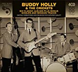 Music : 6 Classic Albums - Buddy Holly
