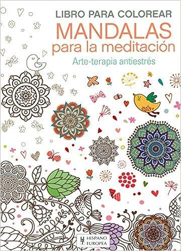 Descargar libros de audio en francés Mandalas para la meditación ...
