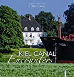 Kiel Canal. Encounters