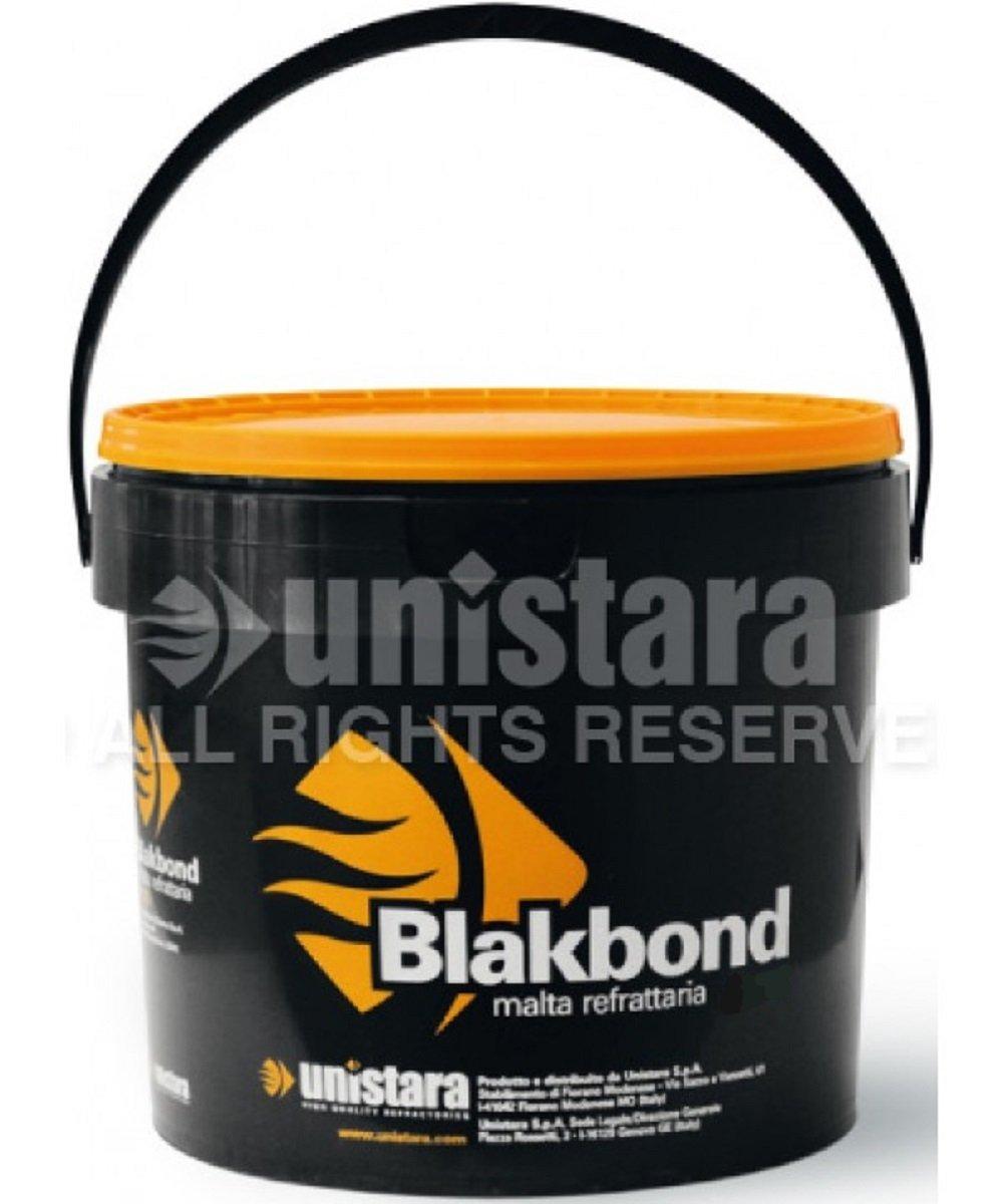 CEMENTO PLASTICO IN PASTA PRONTO ALL'USO A PRESA AEREA BLAKBOND 2, 5 KG
