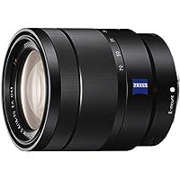 Sony SEL-1670Z Zeiss Standard-Zoom-Objektiv (16-70 mm, F4, OSS, APS-C, geeignet für A6000, A5100, A5000 und Nex Serien, E-Mount) schwarz