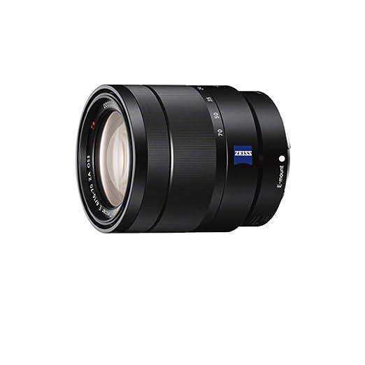 24 opinioni per Sony SEL1670Z Obiettivo con zoom E 16-70