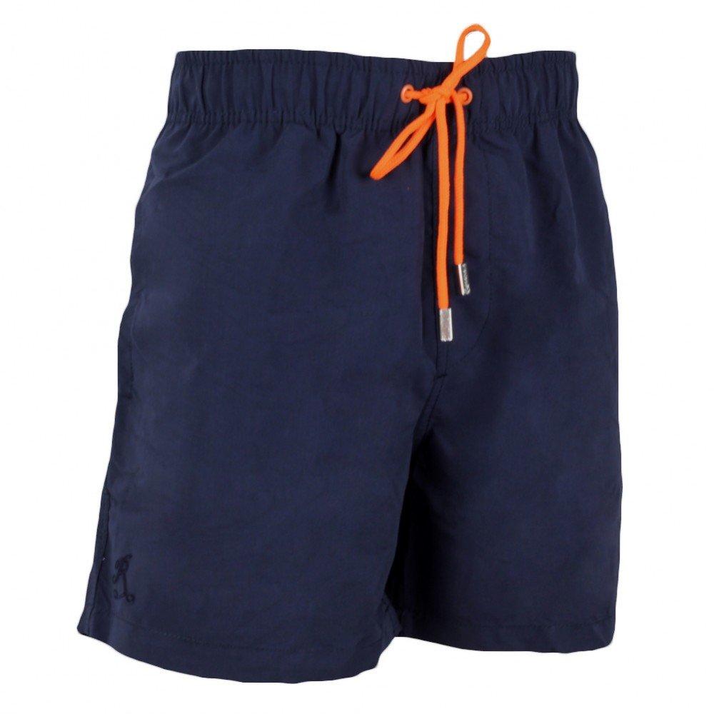 Ramatuelle Badeshorts Herren - Magic Badeanzug Navy - Größe XL