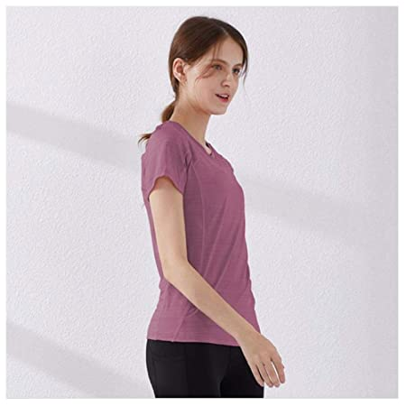 LDDOTR Camisetas sin Mangas para Mujer, Camisetas de Yoga ...