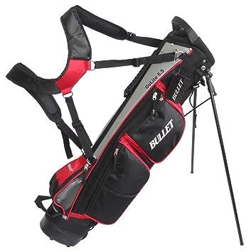 Bullet ligero 15.24 cm bolsa de golf con soporte Rot ...