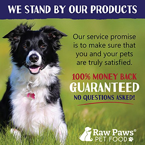 Raw Paws Dog Treats Variety Pack 10'' Compressed Rawhide Sticks & 10'' Pressed Rawhide Bones, 10-count - Large Dog Bones for Aggressive Chewers - Rawhide Chews Dog Treat Value Pack - Variety Dog Chews by Raw Paws (Image #5)