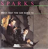 Music that you can dance to (1986, US, LC) / Vinyl Maxi Single [Vinyl 12'']