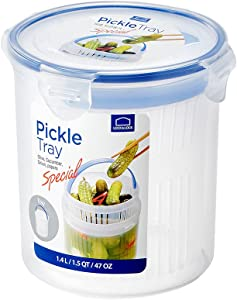 LOCK & LOCK HPL933BT Pickle Container