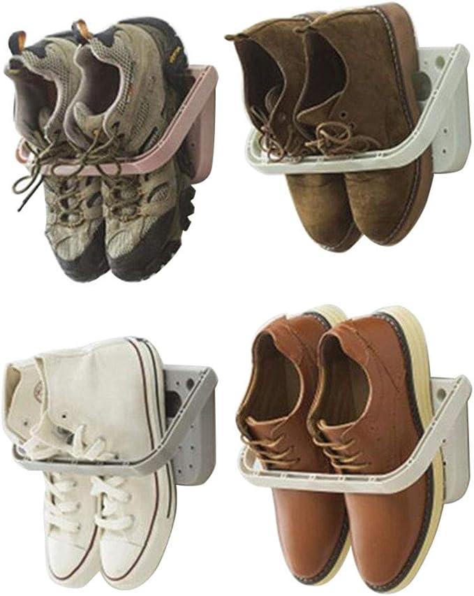 AB2 Stay Put étagère à chaussures ruban