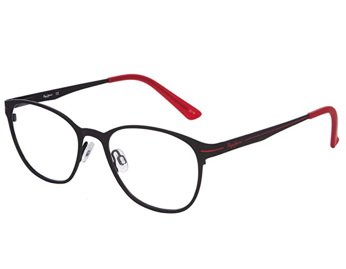 667f3d53a9f Image Unavailable. Image not available for. Colour: Pepe Jeans PJ 1231 C1  52 Eyeglasses