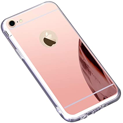 coque iphone 8 miroir