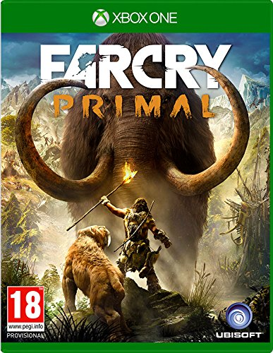 Far Cry Primal - Xbox One Standard Edition (Far Cry Primal Best Weapon)