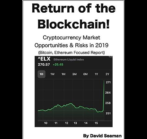 David Seaman 2019