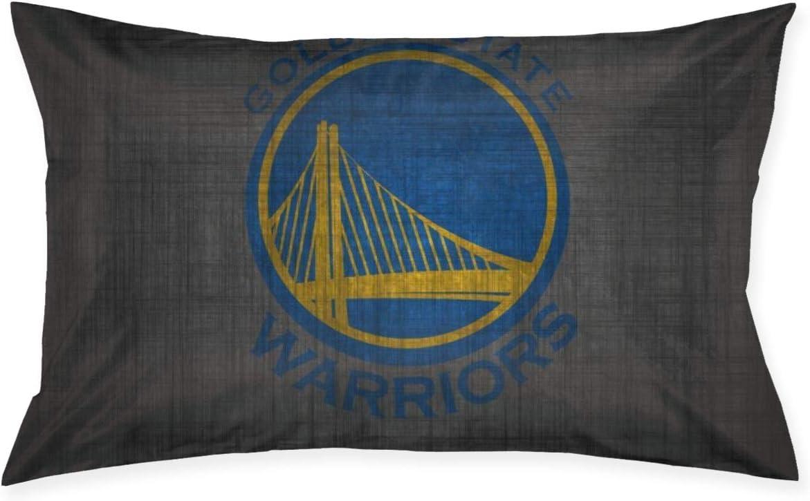 Golden State Warriors Pillowcaselinen cottonPillow Cover Only
