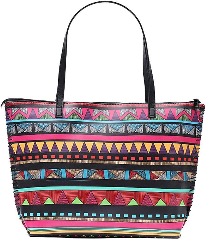 Tribal Philippines Filipino Sun And Stars Flag Womens Shopping Funny Style Shoulder Bag Handbag Bags