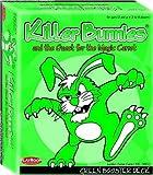 Playroom Entertainment Killer Bunnies Green Booster