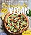 Homestyle Vegan: Easy, Everyday Plant-Based Recipes
