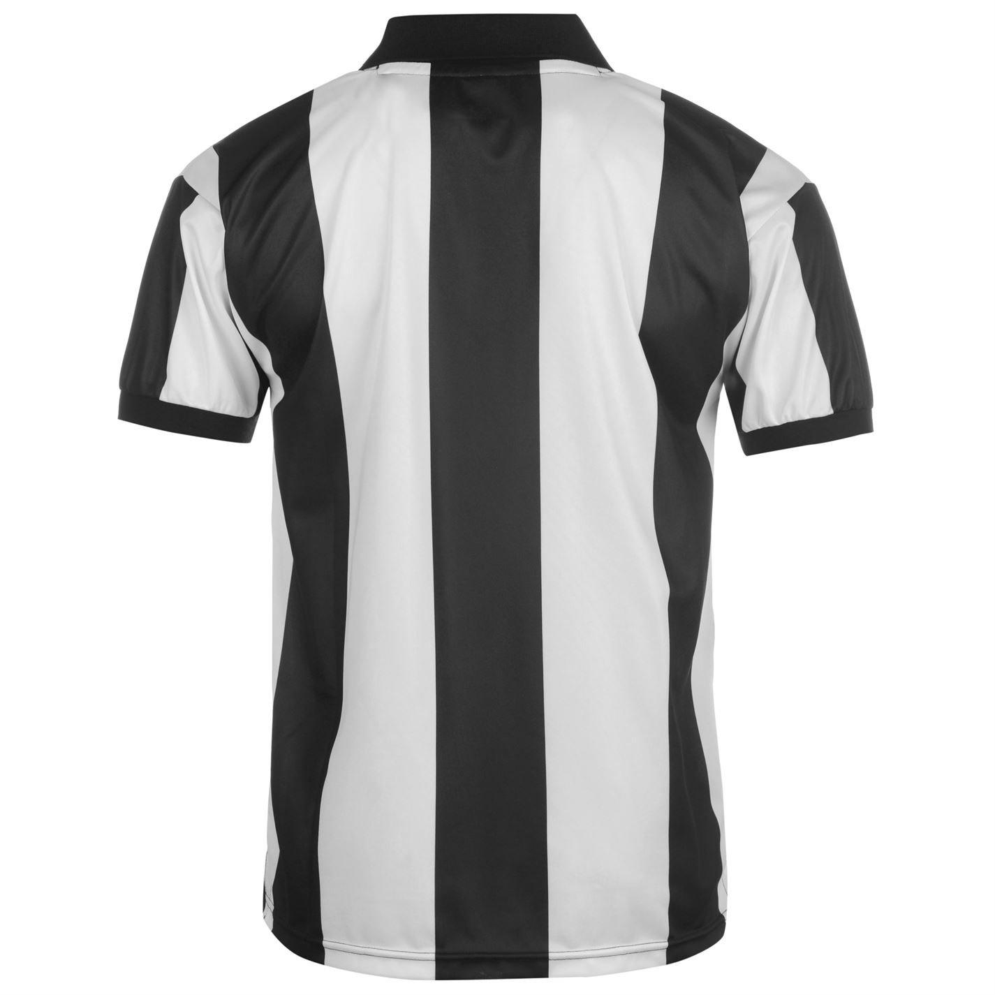 Score Draw Hombre Newcastle United 1980 Home Jersey Camiseta ...