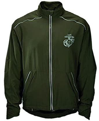 new balance usmc jacket