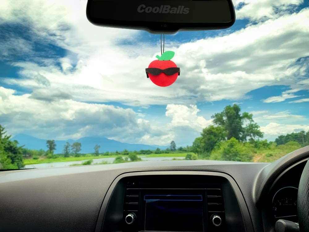 Apple antenna ball