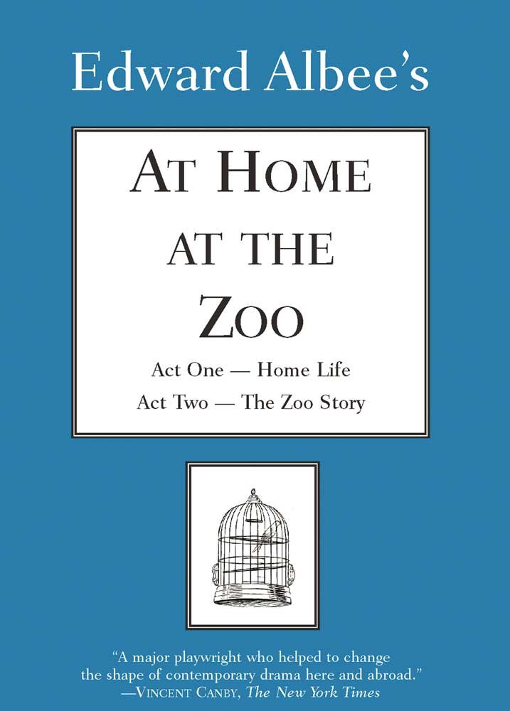 Read Online At Home at the Zoo pdf