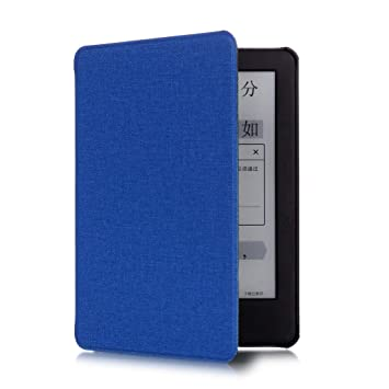redreamsky Compatible con Kindle Paperwhite 2019 Funda Protectora ...