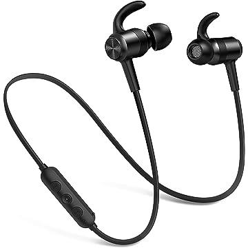 Bluetooth Headphones Wireless Earphones Stereo Amazon Co Uk