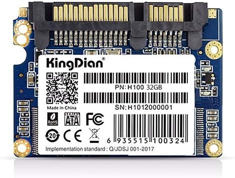Sata Sata2 Hfsl Slim 8 GB 16 GB 32 GB Ssd Disco De Disco De Unidad ...