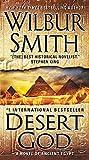 img - for Desert God: A Novel of Ancient Egypt book / textbook / text book