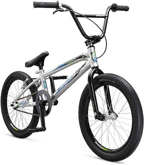 Mongoose Title Pro Bicicleta de Carreras BMX para niño de 50,8 cm ...