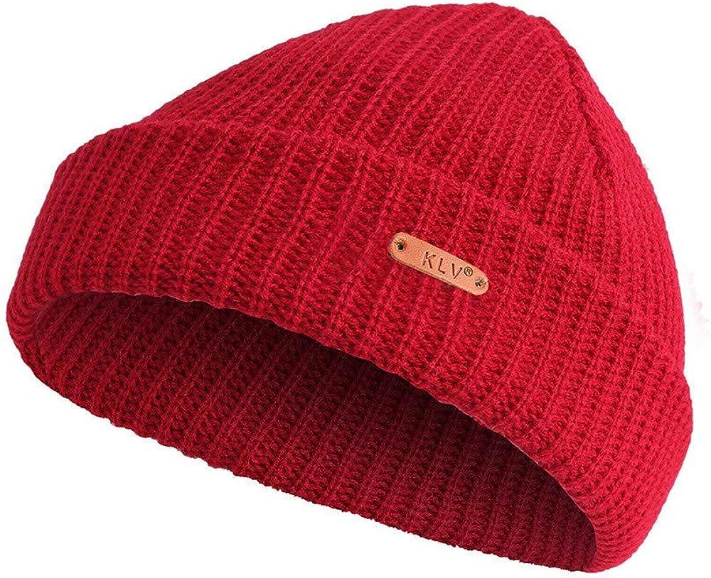 hot new Womens Mens Knit Warm Ski Crochet Slouch Hat Cap Beanie Oversized Zsell