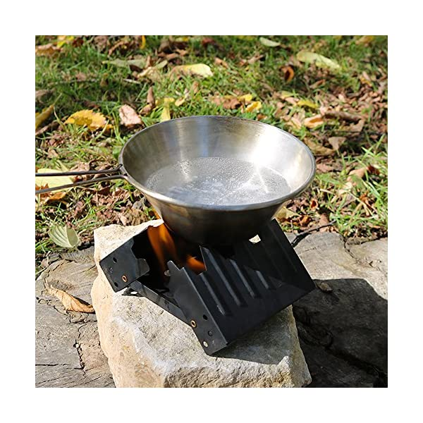 Coghlan's Emergency Camp Stove Multi, One Size 4
